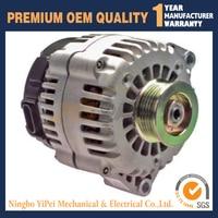 12V 105A NEW ALTERNATOR FOR CHEVROLET TRUCK CADILLAC ESCALADE 5.3L 6.0L V8