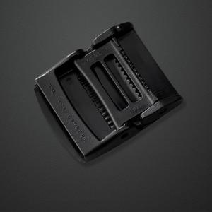 Image 5 - Nouveau Youpin Zaofeng ceinture ceinture tactique extérieure 100% 96 Nylon sangle longueur réglable 38MM largeur hommes ceinture ont 3 couleurs