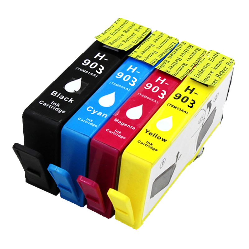 Druckerpatrone kompatibel für HP 903 XL OfficeJet 6950 6960 6968 6970 6975 6978