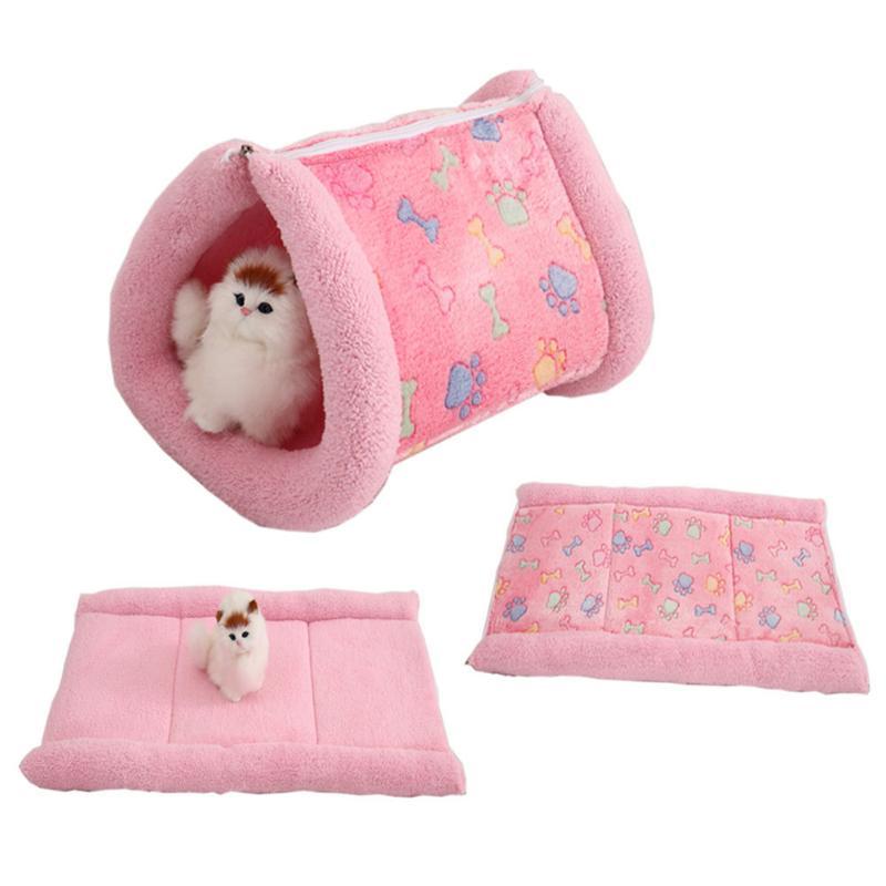 Aliexpress.com : Buy Dog Beds Mats Cats Pet Puppy Bed Sleeping Bag Warm Home Houses Pets Mat