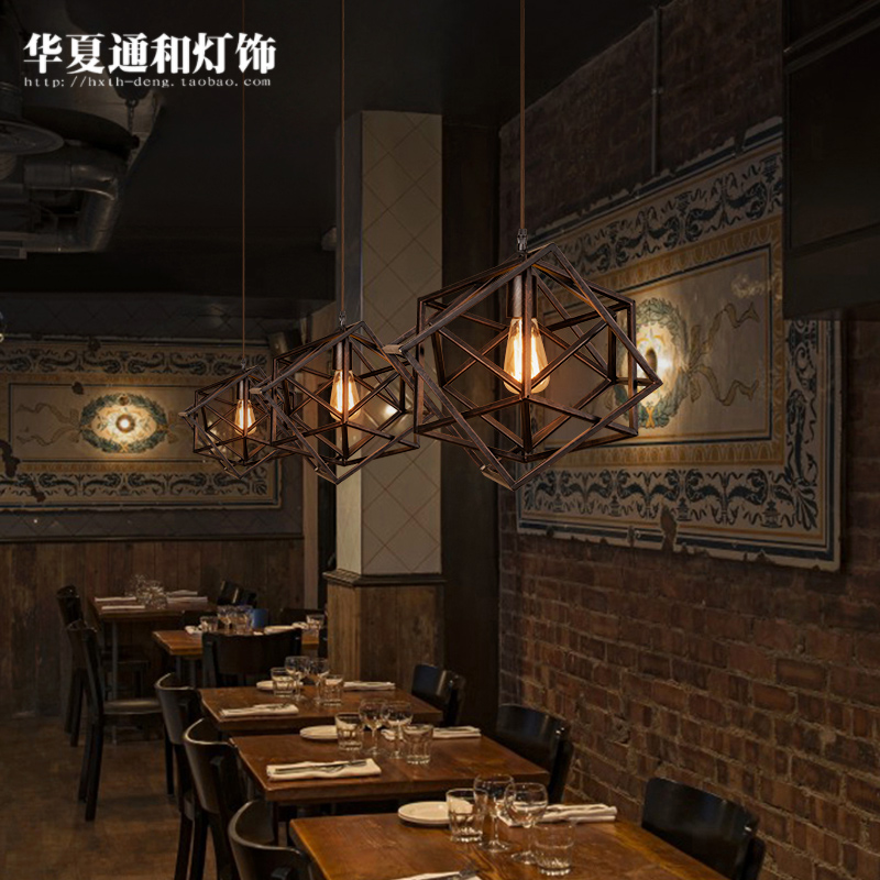 Industrial Lighting Restaurant: Compare Prices On Industrial Copper- Online Shopping/Buy