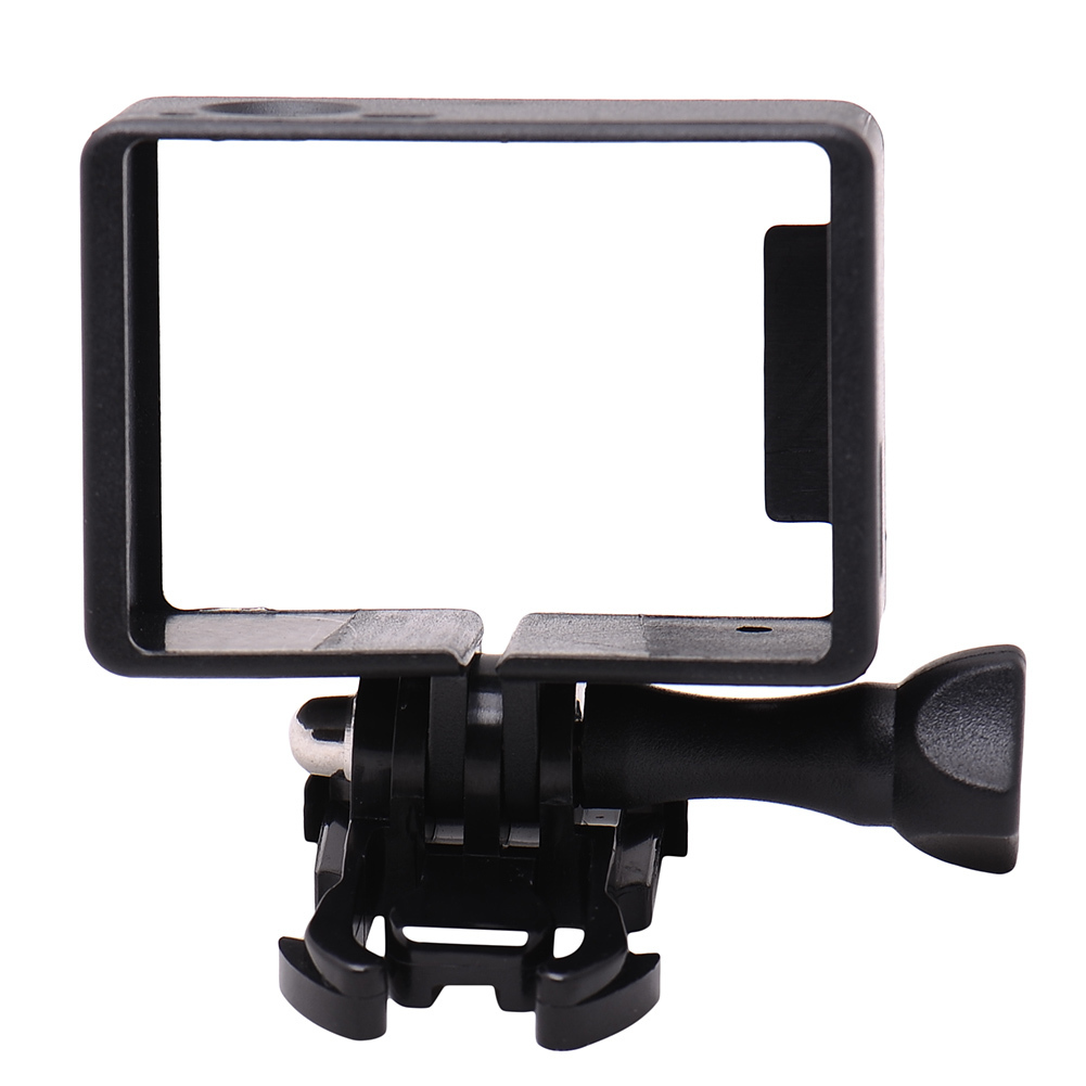 Camera Case Frame Cover for Xiaomi Yi Standard Protective Case for Xiaomi Yi Action Camera Accessories рулонная пленка для ламинирования глянцевая 75 мкм 480 мм 75 м 1