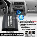 Yatour adaptador Bluetooth para coche de música Digital cambiador de CD RD4 conector para Citroen Synergie DS3/DS4 C2 C3 C4 C5 C6 C8 Radios