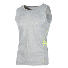 5319b94ca63dc Men s Spring Summer Sleeveless Solid Color Tank tops Casual fashion  comfortable tops cool sports GYM walk