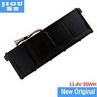 JIGU Original Laptop Battery KT 0030G 004 KT 0040G 004 FOR ACER R7 371T V13 V3