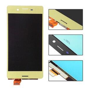 """Image 4 - テスト新ソニーの Xperia × F5121 F5122 Lcd ディスプレイタッチスクリーンデジタイザアセンブリの交換 5.0 """"ソニー × 液晶"""