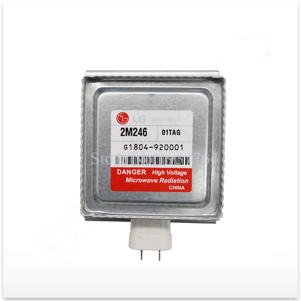 100% New Original Microwave Oven Magnetron 2M246 for LG Microwave Parts