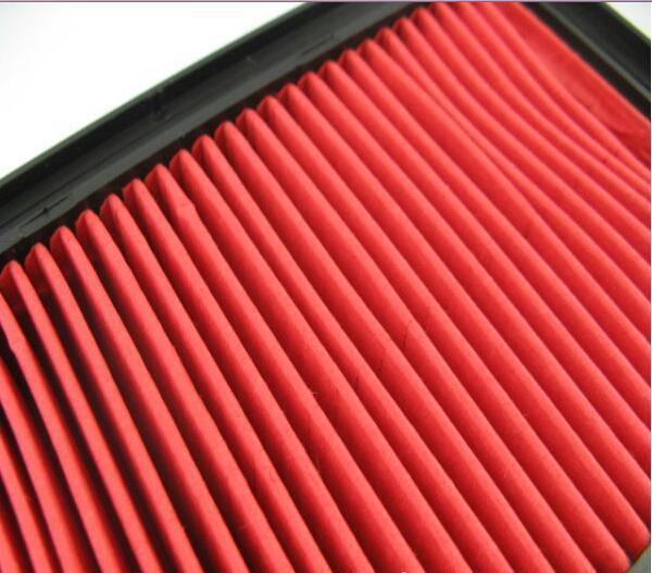 Starpad para wuyang honda motos acessórios feng longo wh125-7 dominance 125 apoio do filtro de ar filtro de ar