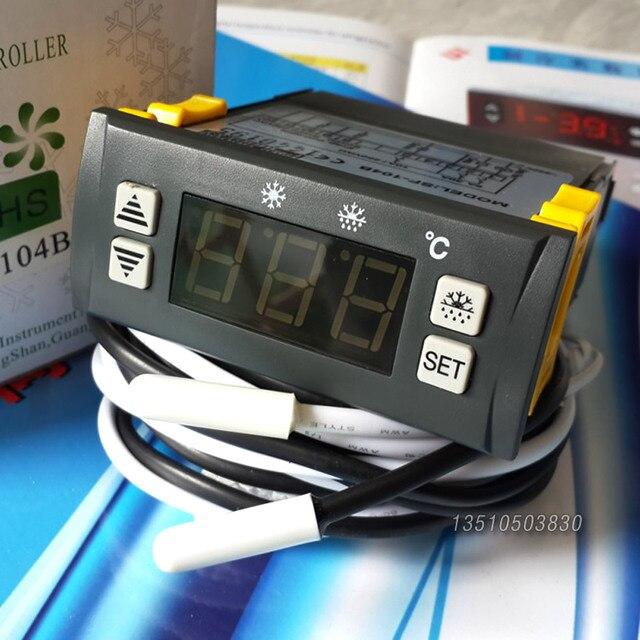 Sf 104b Thermostat Controller Elektronische Thermostat