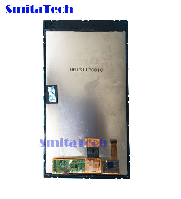 5 0 inch tft lcd screen for Garmin nuvi 3597 GPS digitizer LCD display screen replacement