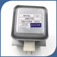Microwave Oven Magnetron for Midea for Galanz WITOL 2M219J Magnetron Microwave Oven Parts,Microwave Oven Magnetron