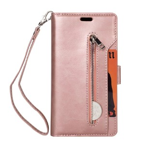 Image 2 - L FADNUT For Huawei P20 P30 P8 Lite 2017 Mate 9 10 20 Pro Case Cover Card Wallet Purse Flip Stand Holder Phone PU Leather Cases