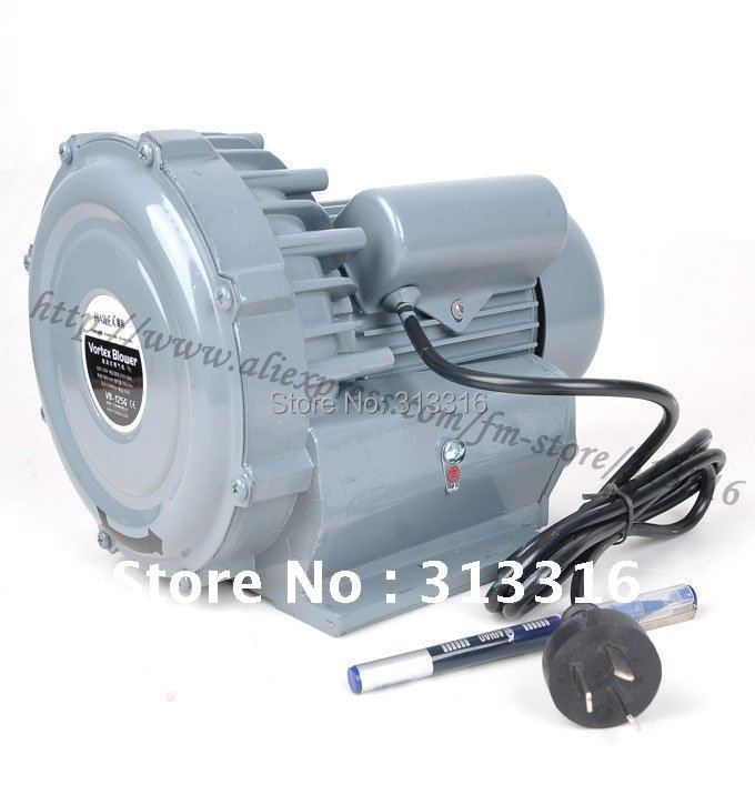 Air Compressor Blower : Piece new hailea l min w vortex blower aquarium