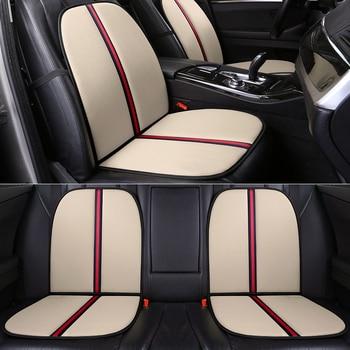 Car Seat Cover car Seat Cushion car pad for Volkswagen PASSAT b5, b6, b7,b8 TIGUAN Polo SANTANA Gran Lavida CROSS Lamando