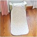 93*46 Sobres para Los Recién Nacidos Saco de Dormir Del Bebé 100% algodón Chaleco de Tipo Saco de Dormir de Tiburón Carácter Slaapzak Invierno Bebé Schlafsack