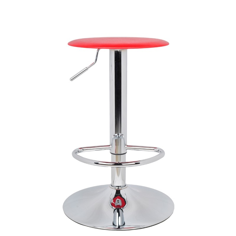 Bathing beach lift stool red white blue green color retail The game room rotation stool wholesale free shipping effect of air pollution on roadside plants from pune city india