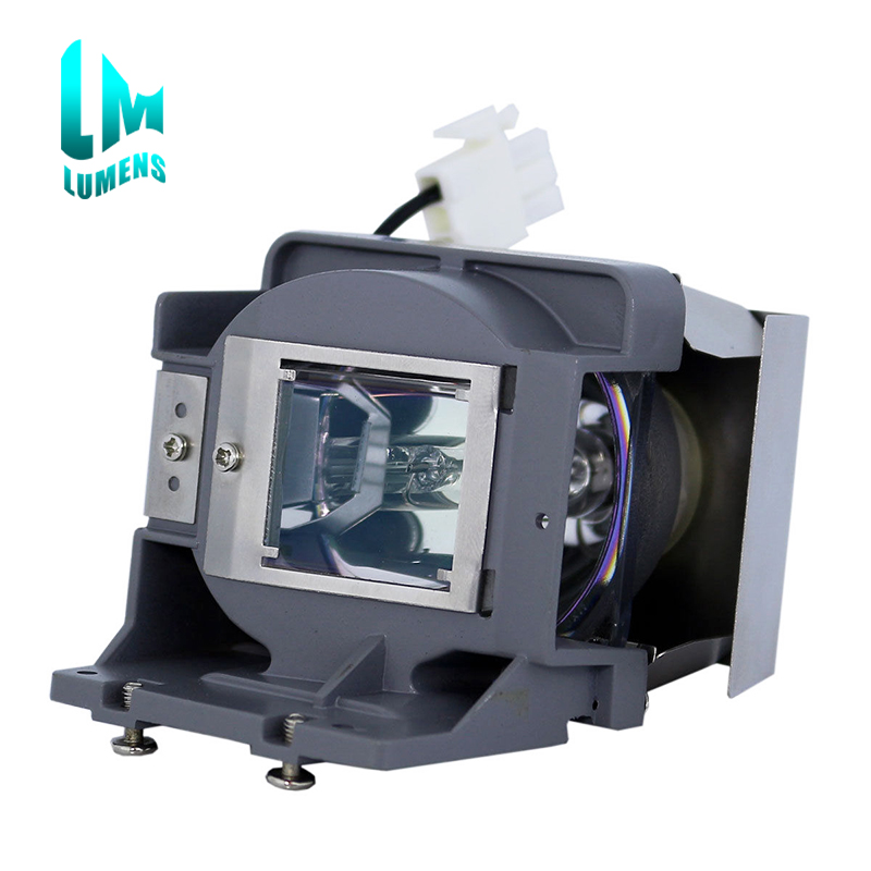 Replacement RLC-094 Projector lamp with housing High brightness for PJD5155L 180 days warranty free shipping lamtop 180 days warranty projector lamps with housing np06lp for np3200