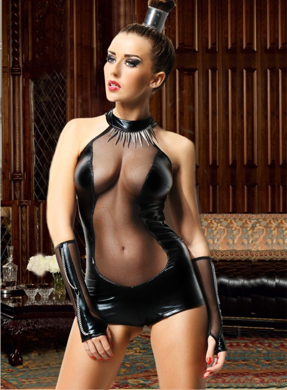 Leather Sex Outfits 120