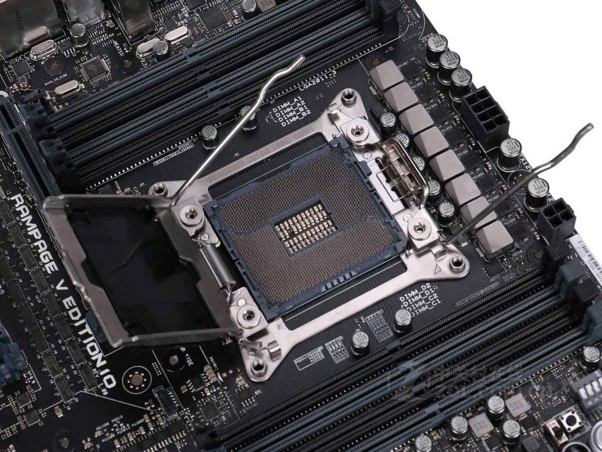 Asus Rog Rampage V Edition 10 Desktop Motherboard X99 Socket Lga Please Make Sure You Buy The Right Board To Ensure 100 Compatibility Your Other Hardware
