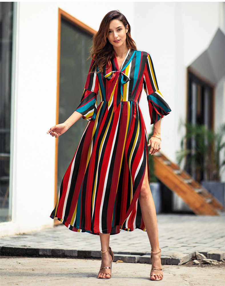 374d968edf9b0 Detail Feedback Questions about 2019 Sale New Vadim Plus Size Maxi ...
