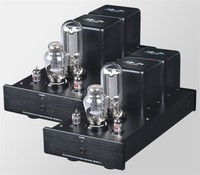 Meixing Mingda MC805 A Split Type Mono Vacuum Tube Amplifier 300B Push 805 Class A Power