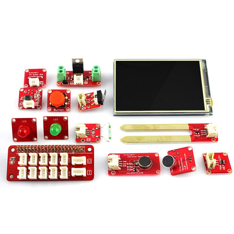 Raspberry Pi Starter Kit (2)