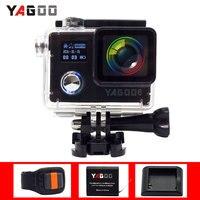 GoPro Hero 4 Style Camera Action 1080 P Wi Fi Go Pro Camera Extreme Sports Helmet