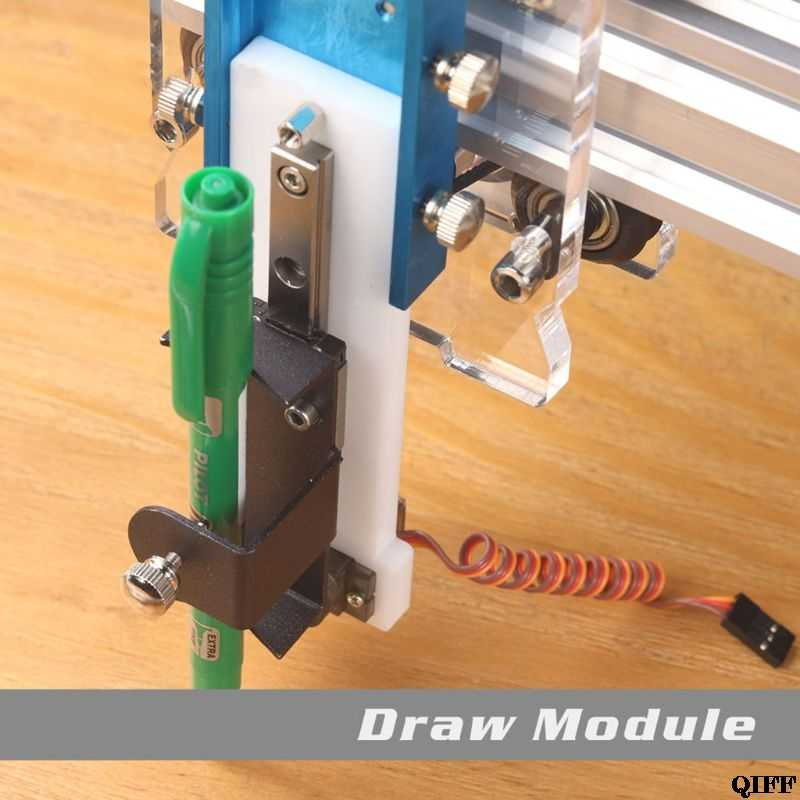 Detail Feedback Questions about 1Set 2019 Draw Module Kit Set For