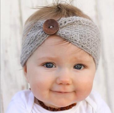 Großhandel crochet ear warmer with buttons Gallery - Billig kaufen ...