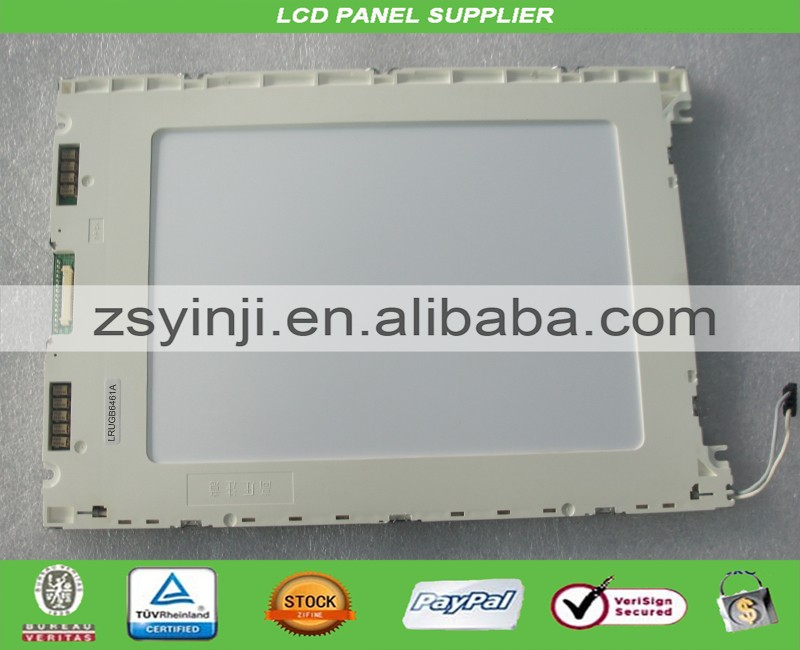 LRUGB6461A industrial lcd display panel
