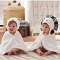 2016 Novos Meninos Do Bebê Meninas Gato Leão Forma Toalha de Banho de Pelúcia brinquedos de pelúcia Bonecas para Crianças Quarto Cama Blanket & Panos Crianças Presente de Natal