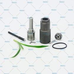 ERIKC 23670-0L010 zestawy naprawcze wtryskiwaczy 07 # płyta zaworu dysza DLLA145P864 pin  o-ring dla Toyota Hiace Hilux 2.5 D