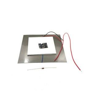 Image 5 - 10 sztuk DIY Bivert moduł pcb dla gameboy nintendo DMG 01 konsola podświetlenie odwróć Hex Mod polaryzator Film