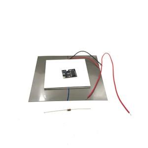 Image 5 - 10Ppcs DIY Bivert PCB Module For Nintendo GameBoy DMG 01 Console Backlight Invert Hex Mod Polarizer Film