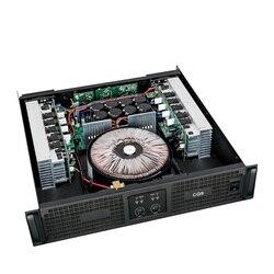 Power amplifier stage power amplifier professional after-stage pure power amplifier CQ 250-600W 2U