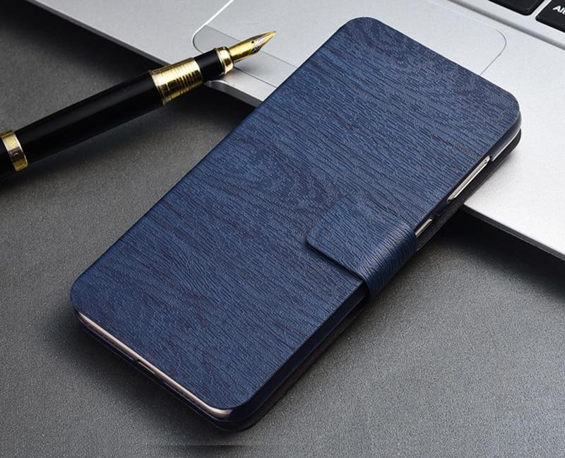 (3 Stilar) Mode PU-läderfodral för LG X Power Wallet Flip Case - Reservdelar och tillbehör för mobiltelefoner - Foto 2