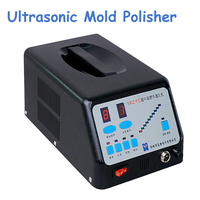 Ultrasonic Mold Polisher Multi Functional Polishing Machine for Mould YJCS 6