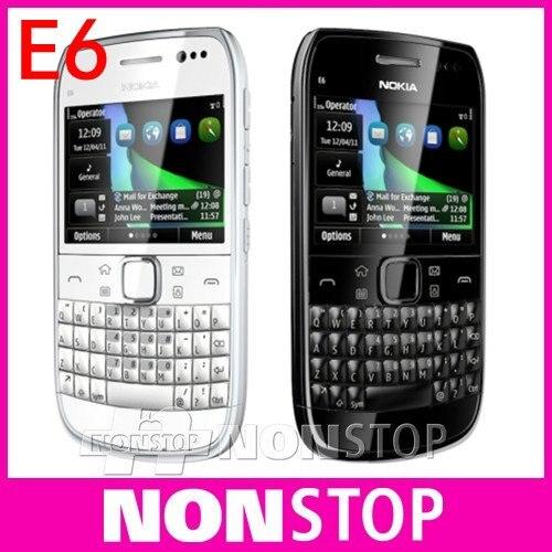 e6 original nokia e6 wifi gps 3g gsm 8mp 3 2 touchscreen unlocked rh aliexpress com nokia e65 service manual download nokia e61 service manual