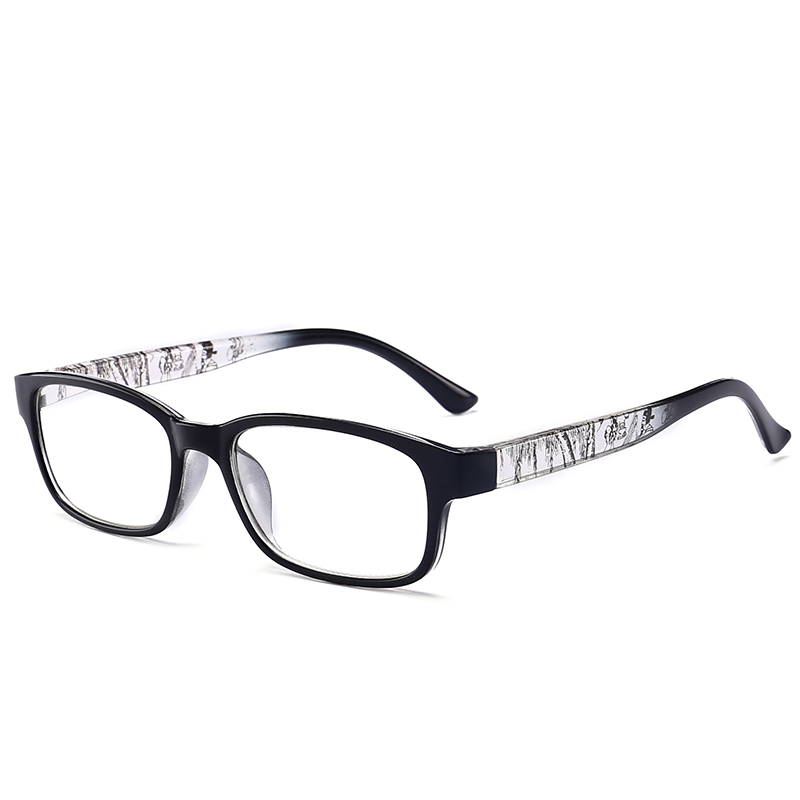 JN IMPRESSION High quality fashion color reading glasses womens ultra - light anti-fatigue glasses magnifying glass T18995 ...