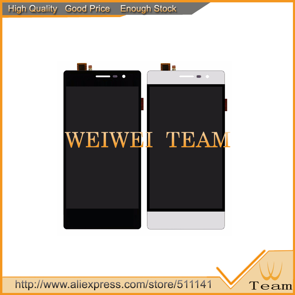 For 5.5 inch Leagoo Elite 2 LCD Screen Display +Touch Panel Assembly Replacement