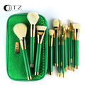 Professional 15Pcs Cosmetic brush Makeup Brushes Set  tools kit  for Woman's Kabuki Foundation make up Brush pincel de maquiagem