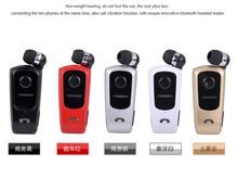 FineBlue F920 Wireless Bluetooth Headphone For iPhone Samsung
