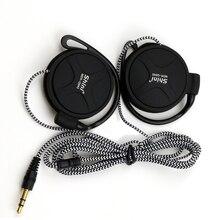 Shini Q940 Sport Earphones Waterproof Headphones Running Sweatproof Stereo Bass Music Headset for All Mobile Phone
