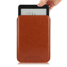 """Case Sleeve For iReader Plus PU Protective eBook Reader Smart Cover Protector leather For zhangyue ireader plus R6801 6.8""""cases"""