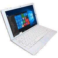 2 в 1 планшетный ПК с Windows 10 10,1 дюймов 2 Гб ОЗУ 64 Гб ПЗУ Z3735F Встроенная sim-сеть 3g