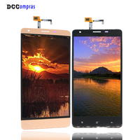 For Oukitel K6000 Pro Screen LCD Display Touch Screen Phone Parts For LCD Oukitel K6000 Pro
