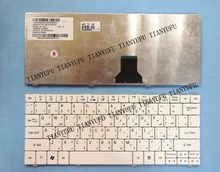 ARAB BARU 751 KEYBOARD Untuk Acer 751 751 H ZA3 ZA5 715 752 753 H 722 721 1410 1810 T AO751 AO751H 752 H MS2298 AR Laptop keyboard(China)