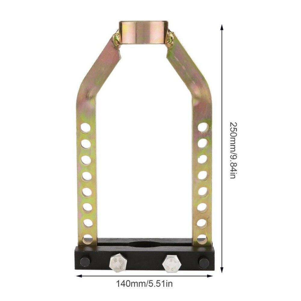 25x14 см Cv Puller инструмент кардан Сепаратор Splitter Remover приводной вал для CVJ полностью регулируемой сборкой инструмент