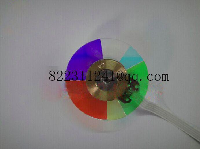 NEW original Projector Color Wheel for Optoma GT720E color