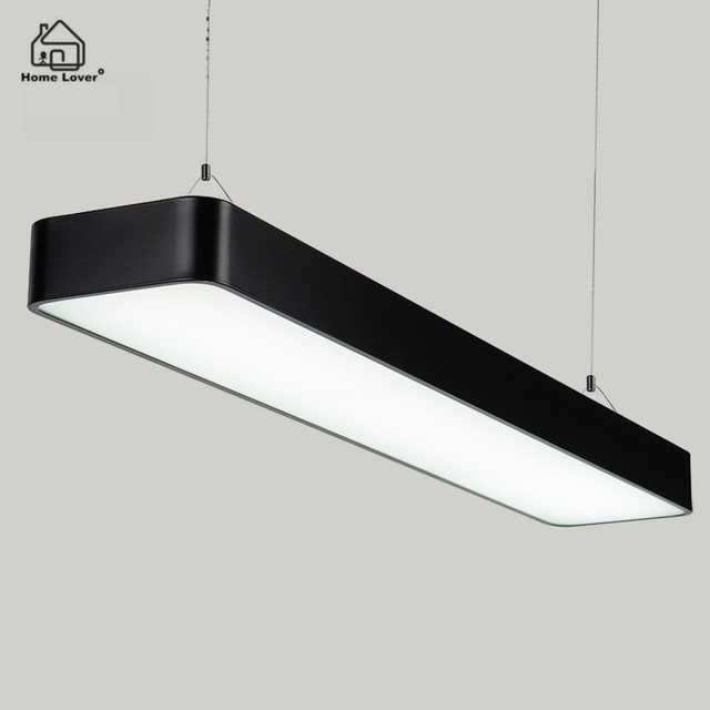 surface mont moderne led plafond lumi res pour salon bureau lumi re lamparas de techo colgante. Black Bedroom Furniture Sets. Home Design Ideas